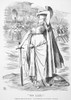 Charles George Gordon /N(1833-1885). English Soldier. 'Too Late!' The Mahdi And His Men Entering Khartoum As Britannia Weeps In This English Cartoon Of 1885 By John Tenniel. Poster Print by Granger Collection - Item # VARGRC0068604