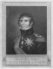 Charles Xiv John /N(1763?-1844). King Of Sweden And Norway, 1818-1844./Nwhen Crown Prince Of Sweden. English Aquatint Engraving, C1810. Poster Print by Granger Collection - Item # VARGRC0064599