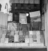 New York: Storefront, 1942. /Nwindow Of A Jewish Religious Shop On Broome Street In New York City. Photograph, By Marjory Collins, 1942. Poster Print by Granger Collection - Item # VARGRC0323844