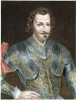 Philip Sidney (1554-1586). /Nenglish Poet, Physician And Soldier. Steel Engraving, English, 1822. Poster Print by Granger Collection - Item # VARGRC0047206