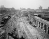 Grand Central Station. /Nexcavations At The Construction Site Of Grand Central Station In New York City. Photograph, C1908. Poster Print by Granger Collection - Item # VARGRC0370234