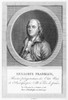Benjamin Franklin (1706-1790). /Namerican Printer, Publisher, Scientist, Inventor, Statesman And Diplomat. Copper Engraving, French, C1800. Poster Print by Granger Collection - Item # VARGRC0004812