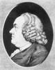 Gottfried Van Swieten /N(1734-1803). Austrian Diplomat And Scholar. Contemporary Copper Engraving. Poster Print by Granger Collection - Item # VARGRC0027320