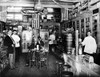 Collins Pharmacy, 1914. /Nislip, Long Island, New York. Photograph. Poster Print by Granger Collection - Item # VARGRC0015554