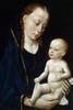 Bouts: Madonna & Child. /Noil On Wood, C1465, By Dirck Bouts. Poster Print by Granger Collection - Item # VARGRC0039835