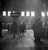 Chicago: Union Station. /Nthe Concourse Of Union Station In Chicago, Illinois. Photograph By Jack Delano, 1943. Poster Print by Granger Collection - Item # VARGRC0351499