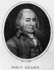 John Adams (1735-1826). /Nsecond President Of The United States. Line Engraving, 1797. Poster Print by Granger Collection - Item # VARGRC0106972
