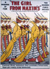 American Theater Poster, /N1899. Poster Print by Granger Collection - Item # VARGRC0052972