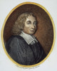 Blaise Pascal (1623-1662). /Nfrench Scientist And Philosopher: Stipple Engraving, English, C1800. Poster Print by Granger Collection - Item # VARGRC0009934