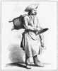 Paris: Boilermaker, C1740. /Na Boilermaker From Auvergne On The Street In Paris, France. Engraving, 1875, After An Etching By Edm_ Bouchardon, C1740. Poster Print by Granger Collection - Item # VARGRC0354290