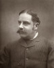 Alfred E.T. Watson, 1886. /Nenglish Actor And Journalist. Photographed While In Oliver Goldsmith'S Play, 'Good-Natur'D Man,' C1886. Poster Print by Granger Collection - Item # VARGRC0325364