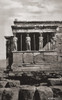 Athens: Erechtheion. /Nview Of The Caryatids On The Porch Of Maidens At The Erechtheion, On The Arcopolis In Athens, Greece. Greek Postcard, C1905. Poster Print by Granger Collection - Item # VARGRC0094981