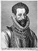 Alessandro Farnese /N(1545-1592). Duke Of Parma; Italian General And Diplomat. Copper Engraving, 18Th Century. Poster Print by Granger Collection - Item # VARGRC0057072