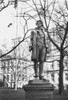 Nathan Hale (1755-1776)./Namerican Revolutionary Hero. Bronze, 1890, By Frederick William Macmonnies, In City Hall Park, New York Poster Print by Granger Collection - Item # VARGRC0005399