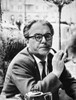 Max Frisch (1911-1991). /Nswiss Dramatist. Poster Print by Granger Collection - Item # VARGRC0069448