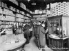 Berlin: Loeser & Wolff. /Nthe Loeser & Wolff Tobacco Shop In The Friedrichstrasse Train Station In Berlin, Germany. Photograph, C1905. Poster Print by Granger Collection - Item # VARGRC0266033