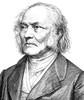 Ernst Heinrich Weber /N(1795-1878). German Anatomist And Physiologist. Line Engraving, German, 19Th Century. Poster Print by Granger Collection - Item # VARGRC0015670