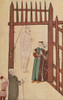 Ottoman Empire: Execution. /Na Method Of Execution During The Ottoman Empire. Turkish Miniature, 15Th-16Th Century. Poster Print by Granger Collection - Item # VARGRC0175589
