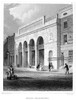 Philadelphia Museum, 1831. /Ncharles Wilson Peale'S Philadelphia Museum. Steel Engraving, English, 1831, After A Drawing. Poster Print by Granger Collection - Item # VARGRC0037916