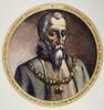 Duke Of Alba (1507-1582). /Nfernando Alvarez De Toledo, 3Rd Duke Of Alba. Contemporary Line Engraving. Poster Print by Granger Collection - Item # VARGRC0067153