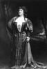 Lillian Nordica (1857-1914). /Nn_E Lillian Norton. American Soprano. Photograph, C1895. Poster Print by Granger Collection - Item # VARGRC0050551