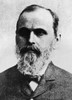 Francis Ashbury Pratt /N(1827-1902). American Inventor And Manufacturer. Poster Print by Granger Collection - Item # VARGRC0070617