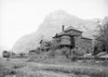 Yoho National Park. /Nmount Stephen Guesthouse At Yoho National Park, Field, British Columbia. Photograph, C1902. Poster Print by Granger Collection - Item # VARGRC0129150