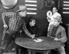 Silent Film Still: Gambling. Poster Print by Granger Collection - Item # VARGRC0048295