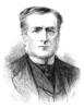 John Blackwood (1818-1879). /Nenglish Publisher. Wood Engraving, 1879. Poster Print by Granger Collection - Item # VARGRC0053008