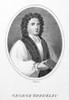 George Berkeley (1685-1753). /Nirish Philosopher. Copper Engraving, English, 1802. Poster Print by Granger Collection - Item # VARGRC0035507