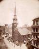 Boston: Old South Church. /Nold South Church At Boston, Massachusetts. Photographed C1890. Poster Print by Granger Collection - Item # VARGRC0091949