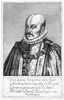 Michel Eyquem De Montaigne /N(1533-1592). French Essayist And Courtier. Line Engraving After A Painting By An Unknown 16Th Century Artist. Poster Print by Granger Collection - Item # VARGRC0016220