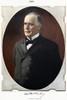 William Mckinley /N(1843-1901). 25Th President Of The United States. Lithograph, 1896. Poster Print by Granger Collection - Item # VARGRC0350585