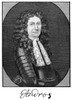 Edmund Andros (1637-1714). /Nbritish Colonial Governor In America. Wood Engraving. Poster Print by Granger Collection - Item # VARGRC0032028