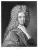 Daniel Defoe (1659?-1731). /Nenglish Writer. Line And Stipple Engraving, English, 19Th Century. Poster Print by Granger Collection - Item # VARGRC0005751