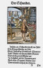 Tailor, 1568. /Nwoodcut, 1568, By Jost Amman. Poster Print by Granger Collection - Item # VARGRC0104586