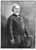 Frank Leslie (1821-1880). /Namerican Illustrator, Journalist And Publisher. Engraving, 1880. Poster Print by Granger Collection - Item # VARGRC0350427
