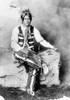 Ute Man, C1906. /Na Ute Bridegroom, From The Western United States. Photograph, C1906. Poster Print by Granger Collection - Item # VARGRC0163454