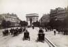 Paris: Arc De Triomphe. /Nview Of The Arc De Triomph From The Avenue De Bois De Boulogne. Photographed C1900. Poster Print by Granger Collection - Item # VARGRC0094906