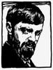 David Herbert Lawrence /N(1885-1930). English Novelist. Poster Print by Granger Collection - Item # VARGRC0004788
