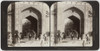 India: Chanpori Gate, C1907. /N'The Chanpori Gate, The Picturesque Entrance To The Walled City Of Jaipur, India.' Stereograph, C1907. Poster Print by Granger Collection - Item # VARGRC0323215