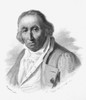 Joseph-Marie Jacquard (1752-1834). /Nfrench Inventor. Line Engraving, French, 1834. Poster Print by Granger Collection - Item # VARGRC0069079