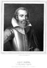 John Smith (1580-1631). /Nenglish Soldier And Colonist In America. Lithograph, 19Th Century. Poster Print by Granger Collection - Item # VARGRC0006062