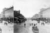 Kansas: Lawrence, 1867. /Nmassachusetts Street In Lawrence, Kansas. Detail Of A Stereograph, 1867, By Alexander Gardner. Poster Print by Granger Collection - Item # VARGRC0032772