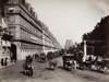 Paris: Rue De Rivoli. /Nrue De Rivoli, Paris, France. Photographed C1900. Poster Print by Granger Collection - Item # VARGRC0094900