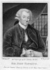 Sir John Hawkins (1719-1789). /Nenglish Magistrate, Writer, And Music Historian. Stipple Engraving, English, 1794, After A Painting By James Roberts. Poster Print by Granger Collection - Item # VARGRC0267778