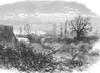 Kansas: Beaver Dam, 1867. /Nbeaver Dam On Pawnee Fork, Kansas. Wood Engraving, 1867. Poster Print by Granger Collection - Item # VARGRC0101828