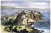 Monaco, 1882./Nwood Engraving, English, 1882. Poster Print by Granger Collection - Item # VARGRC0101539