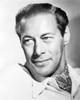 Rex Harrison (1908-1990). /Nenglish Actor. Poster Print by Granger Collection - Item # VARGRC0069727