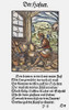 Potter, 1568. /Nwoodcut, 1568, By Jost Amman. Poster Print by Granger Collection - Item # VARGRC0104569